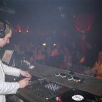 DJ von Hinten